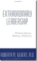 extraordinary leadership